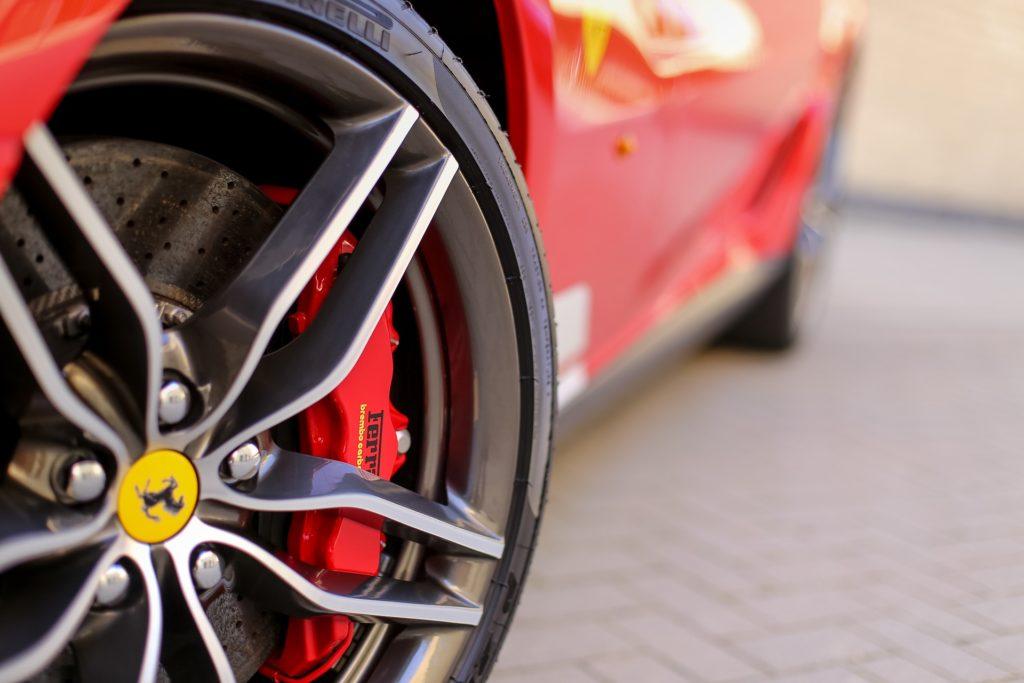 wheels ceramic protection