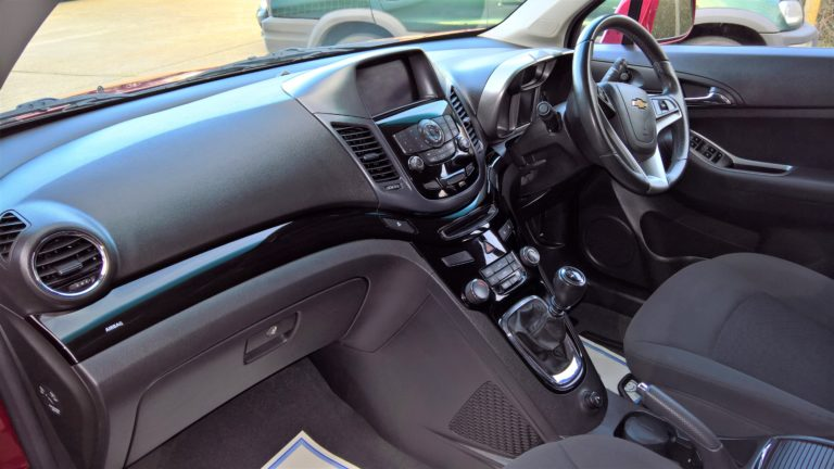 interior car cleaning valeting Andre Services