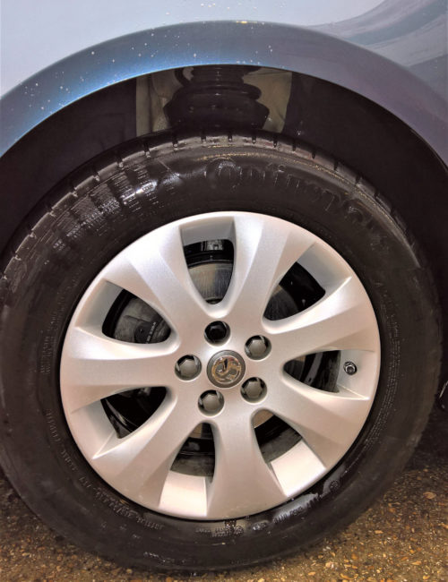 wheel car valeting Andre Services 2